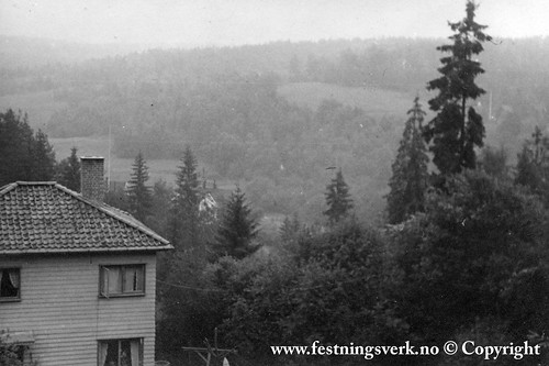 Bærum 1940-1945 (2000)