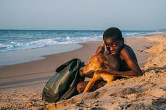 Vaude Product Shoot Gambia