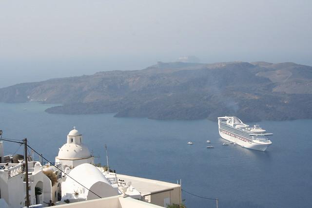 Mediterranean Cruise 203