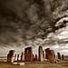 Stonehenge by shacky Lancaster