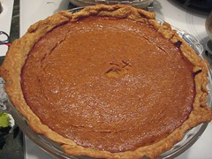 pie, sweet potato pie, baked goods, custard pie, food, dish, cuisine, pumpkin pie,