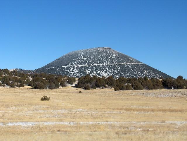 capulin mountain height