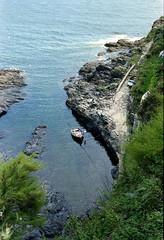 Prussia Cove - walks