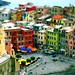 tilt-shift-cinqueterre