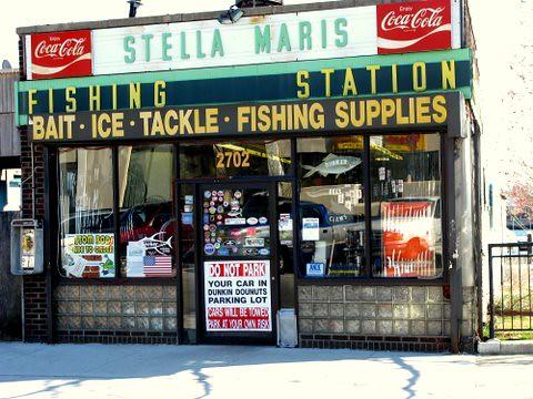 Health Food Store Ave M Brooklyn