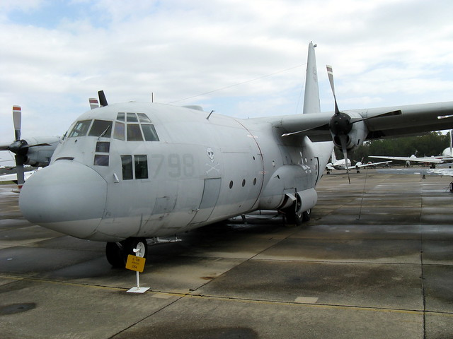 The Aviationist  Look Ma No Hook how a C130 Hercules