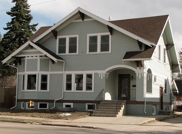 Laramie Bungalow Renovation Flickr Photo Sharing