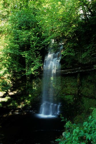 glencar waterfall ireland wallpaper - photo #20