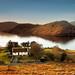 Hill of Doon Connemara Ireland by Mick Bourke.
