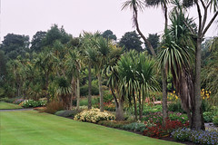 Logan Botanical Garden