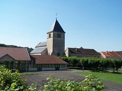 100_4226 - Photo of Saint-Loup-sur-Aujon