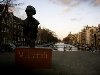 Multatuli アムステルダム 近く の画像. travel amsterdam
