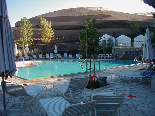 California casino resorts