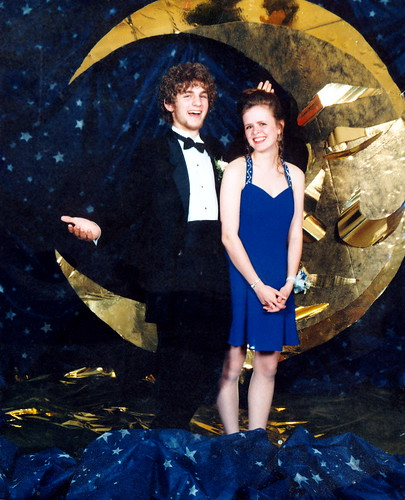 Prom 1995