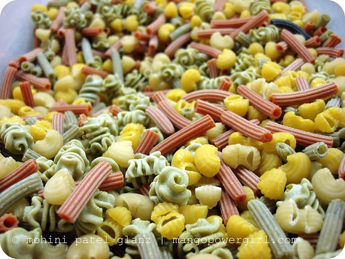 pacific rim pasta