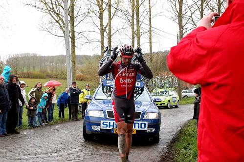 Ronde van Vlaanderen - 6/4/2008