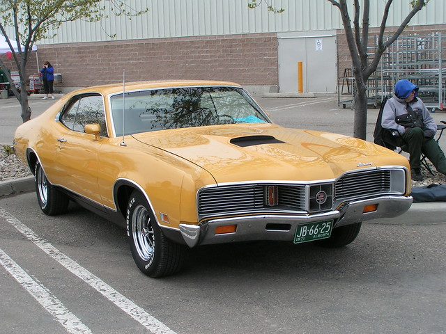 1971 Mercury Cyclone Gt For Sale Autos Post