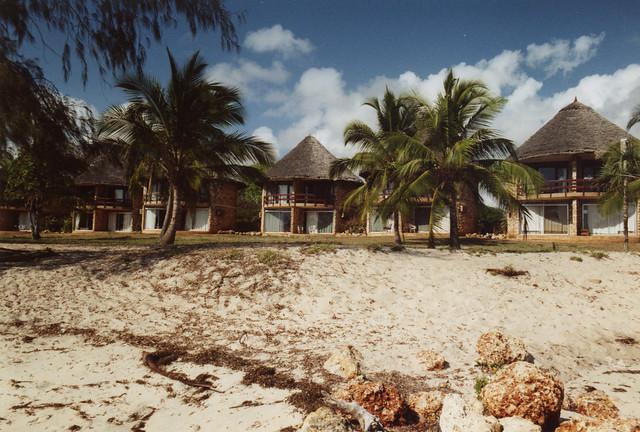 Bahari Beach Hotel Ausfluge