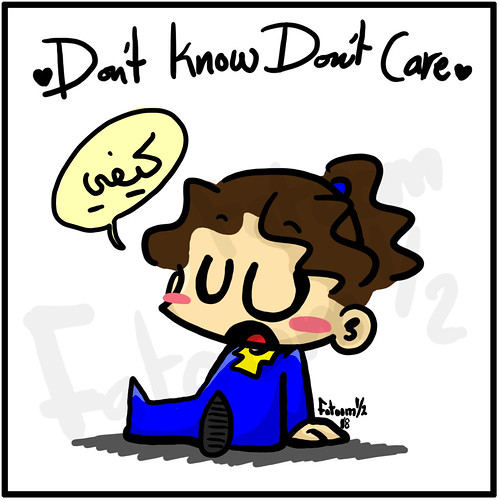 Dont know Dont care =P