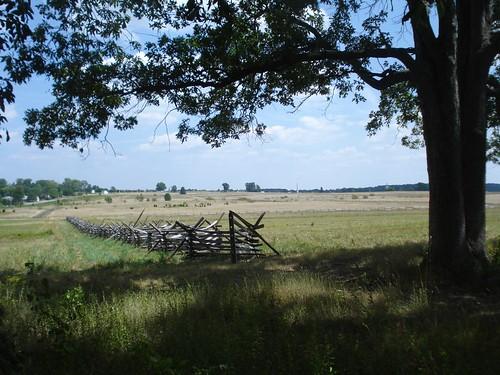 Gettysburg: Confederate view