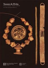 Tesouro de Elvinha - Arte Galaica do Primeiro Milénio a.C. - Património Nacional Galego