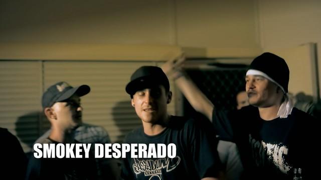 Smokey Desperado