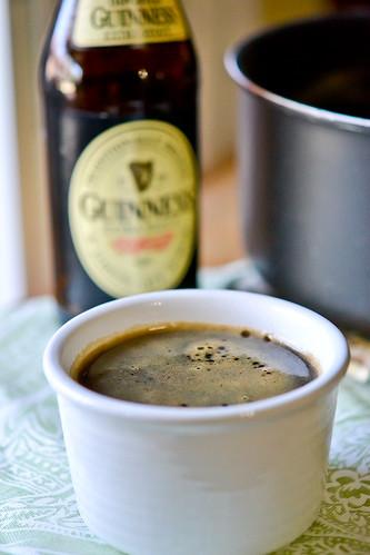 Guinness & Cheddar Meatloaf-4