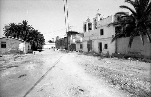 Gente de valencia qu barrios s y que barrios no - Calle viana valencia ...