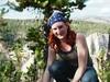 Me in Yellowstone