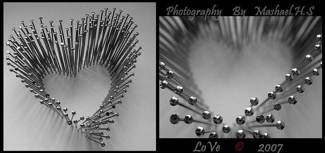 Love Pins, Nikon COOLPIX S8