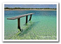 Lagoa Azul, Jericoacoara