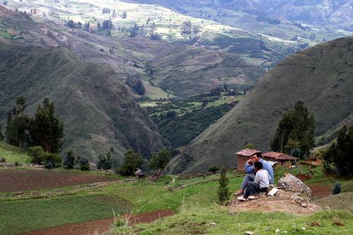 perú suramerica