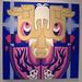 Bubblegum Psychedelic by Paul Salkeld