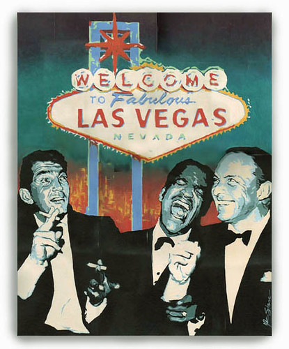 rat pack is back las vegas