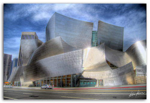 california ca music usa photoshop photography la hall losangeles high nikon dynamic hill gehry disney bunker kris d200 walt range hdr kkg cs3 photomatix kros kriskros 5xp kk2k kkgallery