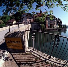 Laufenburg - Lkr. Waldshut