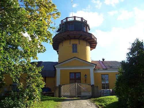 Tartu University Observatory