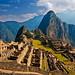 Machu Picchu, Peru by szeke