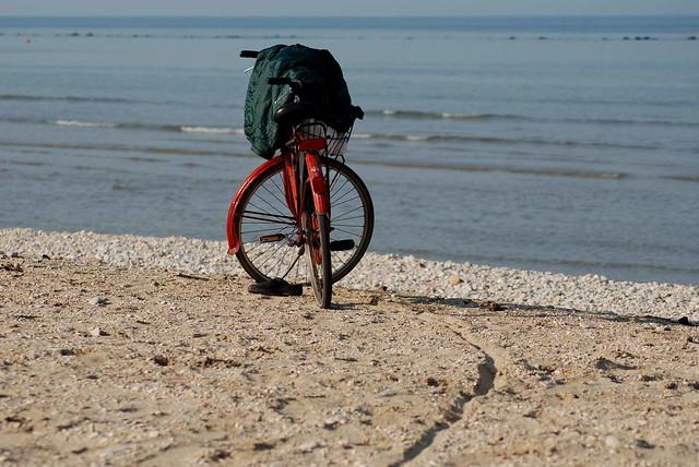 Spiaggia a Marotta - Foto di don_italia