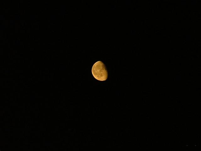 La lune IV