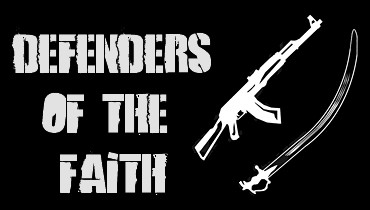 defenders of the faith ggraphicz ggraphicz