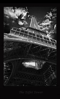 Mighty Eiffel