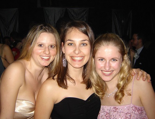 Barristers Ball 2006