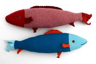 2 Bright fish!