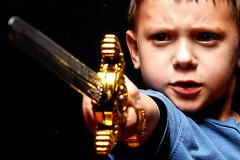 Tyler & the Sword