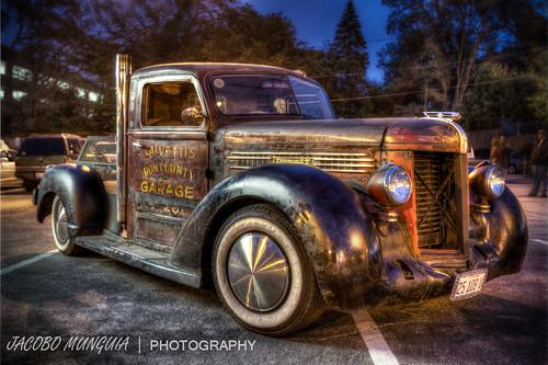 Gmc Truck For Sale >> Diamond T Rat Rod | Please add my fan page FACEBOOK FOR ...