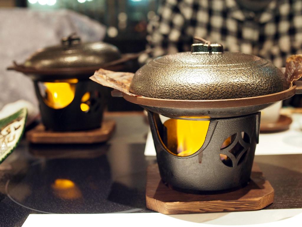 Yakimono | 焼き物