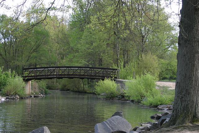 Mercer county park