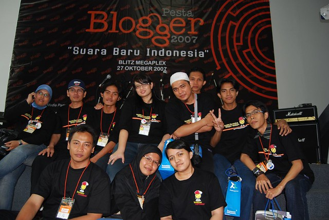 bisot angingmammiri pesta blogger