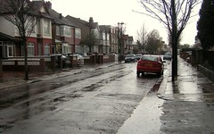 Visit to Southall
